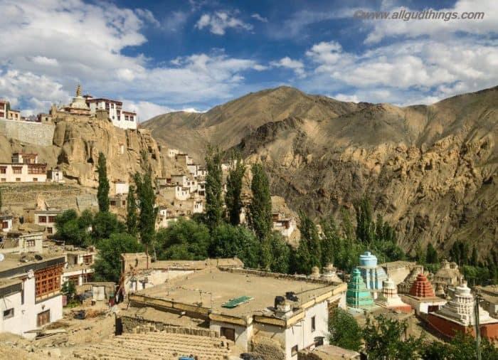 Travel Guide for Leh Ladakh Road Trip, India