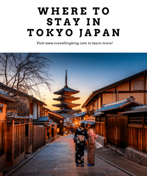Where to Stay in Tokyo Japan. Tokyo is massive, so we have put together a great guide on different areas in Tokyo to stay as well as where to stay in Tokyo on a budget, the best area to stay in Tokyo for nightlight lovers and of course the best family hotels in Tokyo.