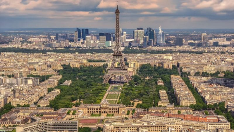 Eiffel Tower - The Ultimate List of Things To Do in Paris Beyond Popular Attractions