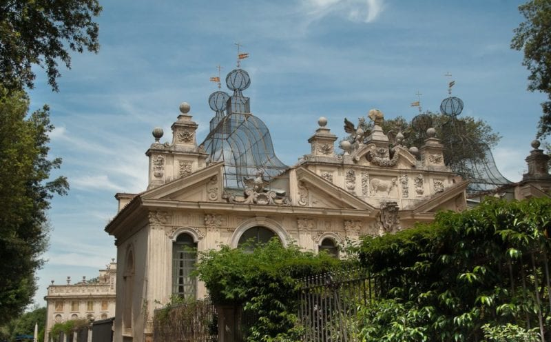 Things to do in Rome - Villa Borghese Gardens and Borghese Gallery