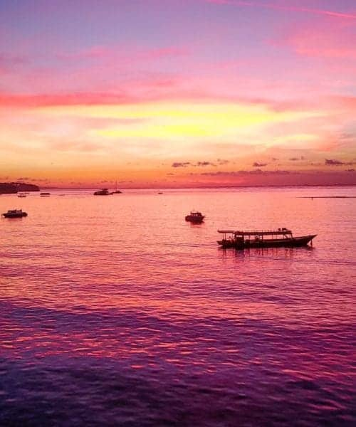 Nusa Dua - Where to stay in Bali Indonesia - Sit back and Relax or Party hard!