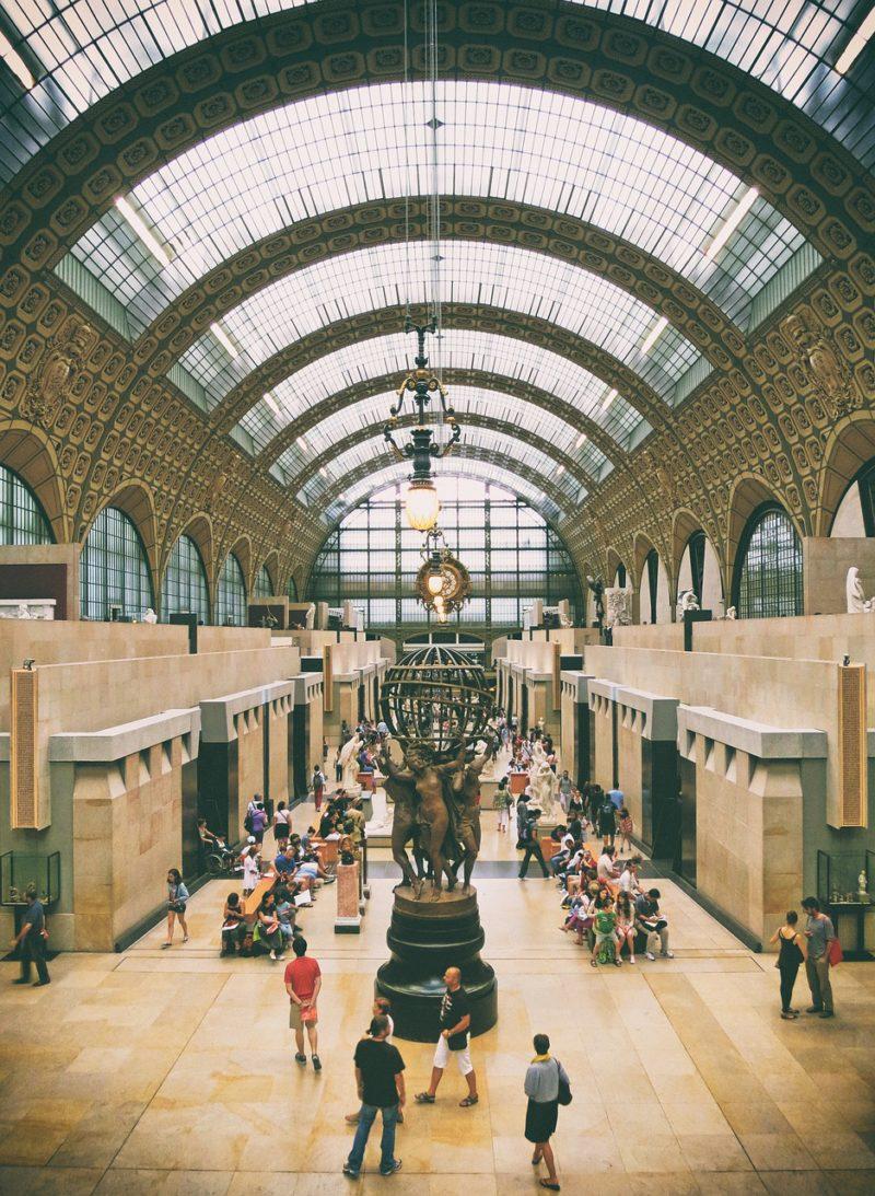 Musee-D'Orsay