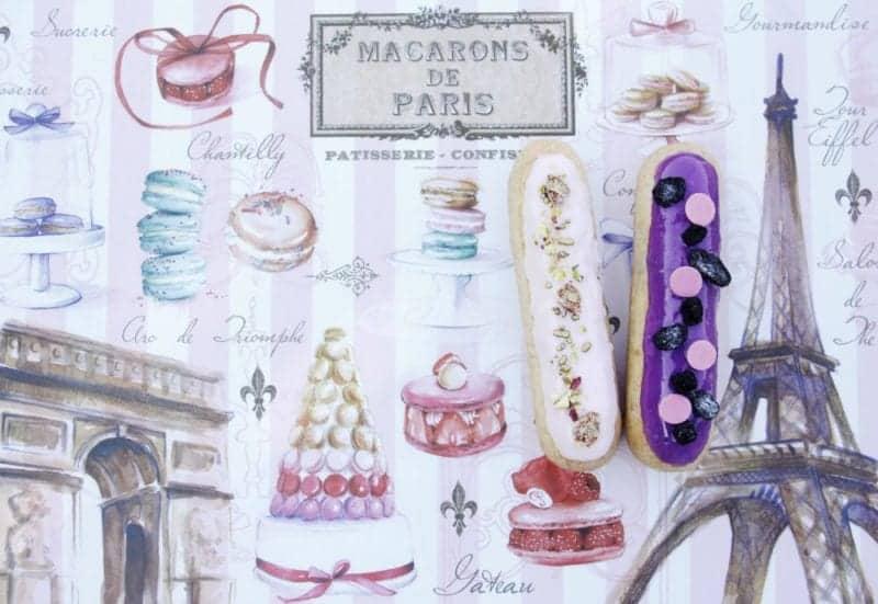 Paris Cooking Classes