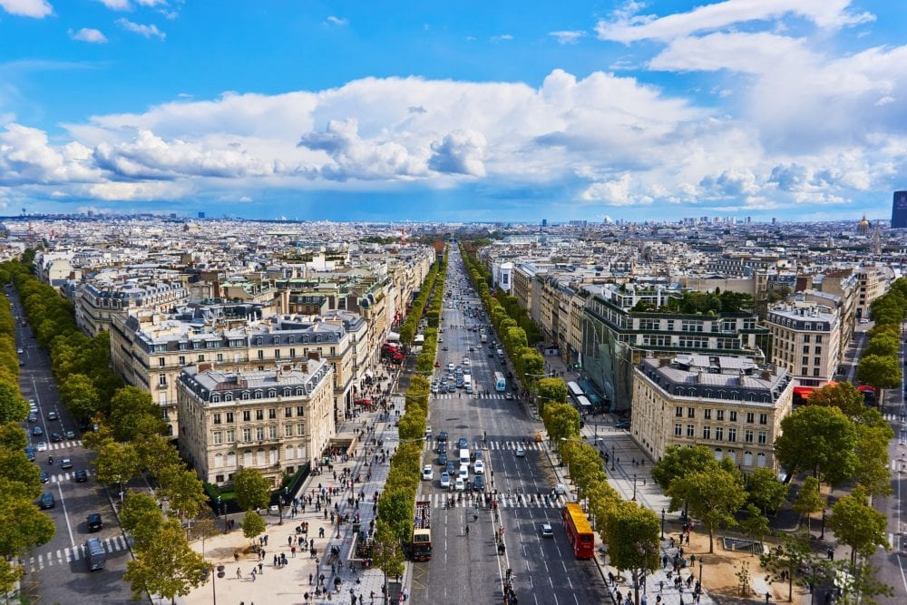 The Ultimate List of Things To Do in Paris Beyond Popular Attractions
