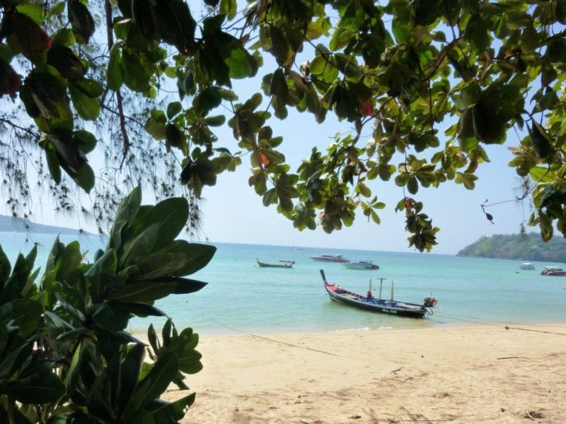 Best Places to Stay in Rawai