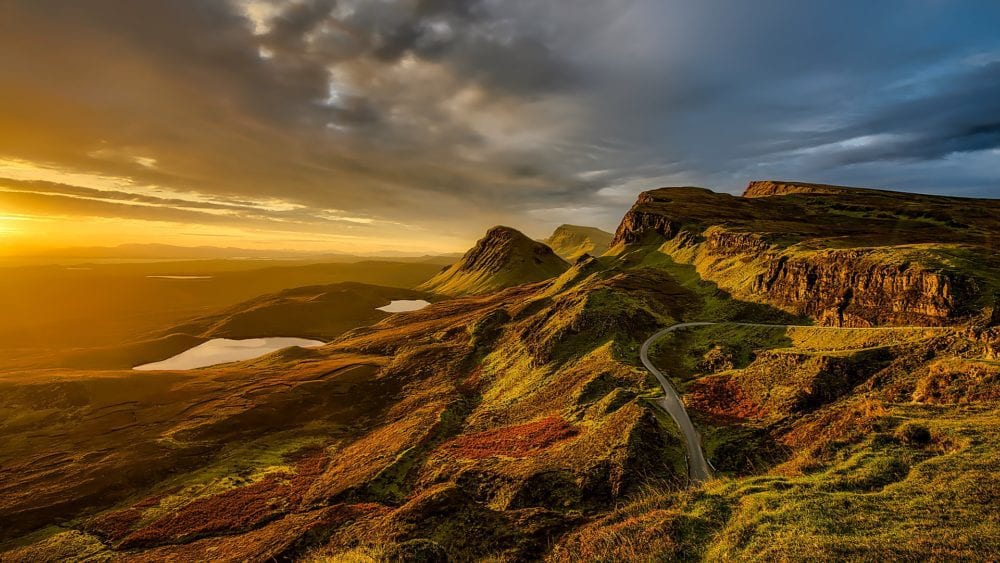 7 Adventures to Be Had in The Scottish Highlands