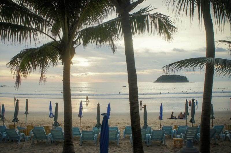 Best Place To Stay In Kata Beach