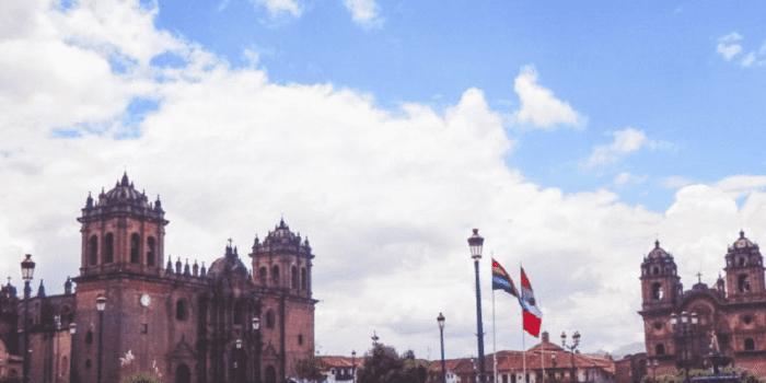 2 days in Cusco Peru