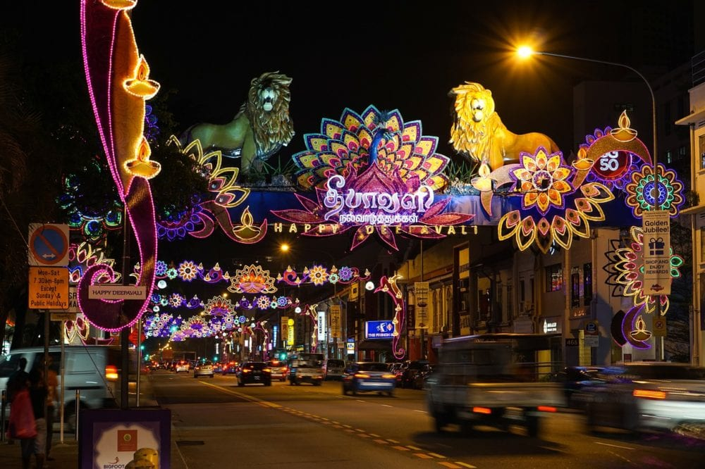 Things to do in Singapore - Little India