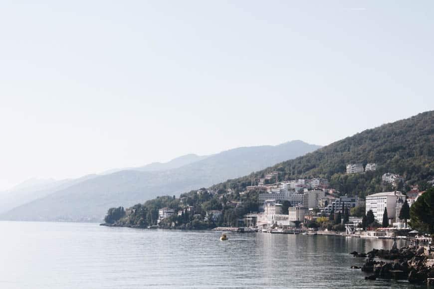 Quick Guide to Istria - Croatia