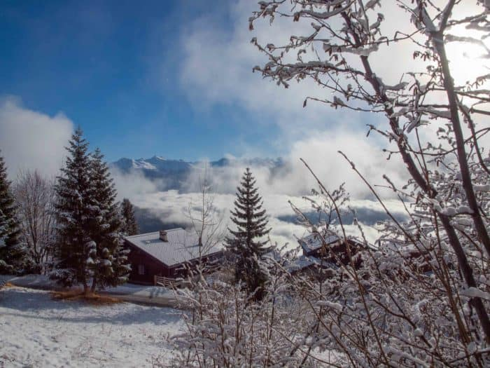 7 Tips for an affordable Switzerland Winter Vacation