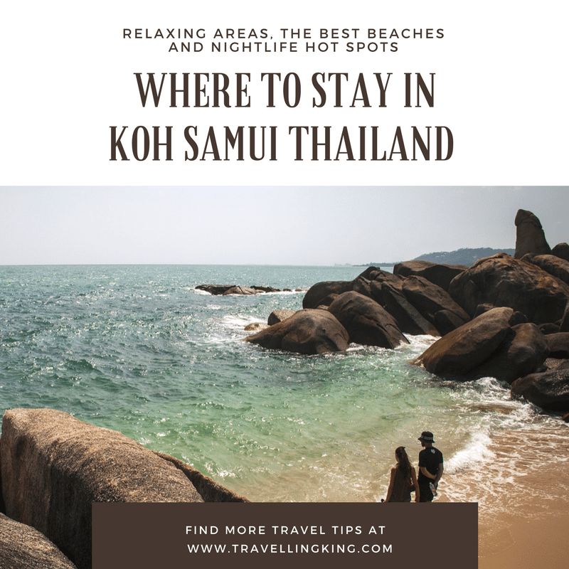 Must Read - Where to stay in Koh Samui Comprehensive Guide