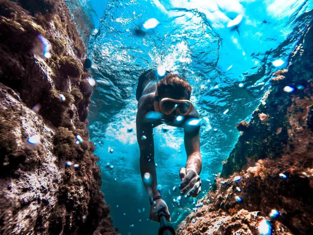 Scuba Diving - Male - 10 Things to do in the Maldives
