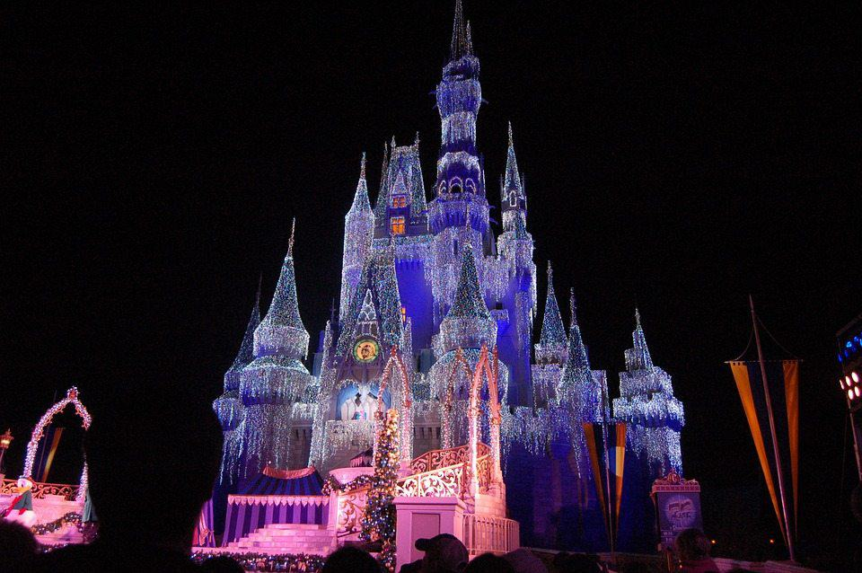 Trade In Tradition For Very Disney Christmas Next Year