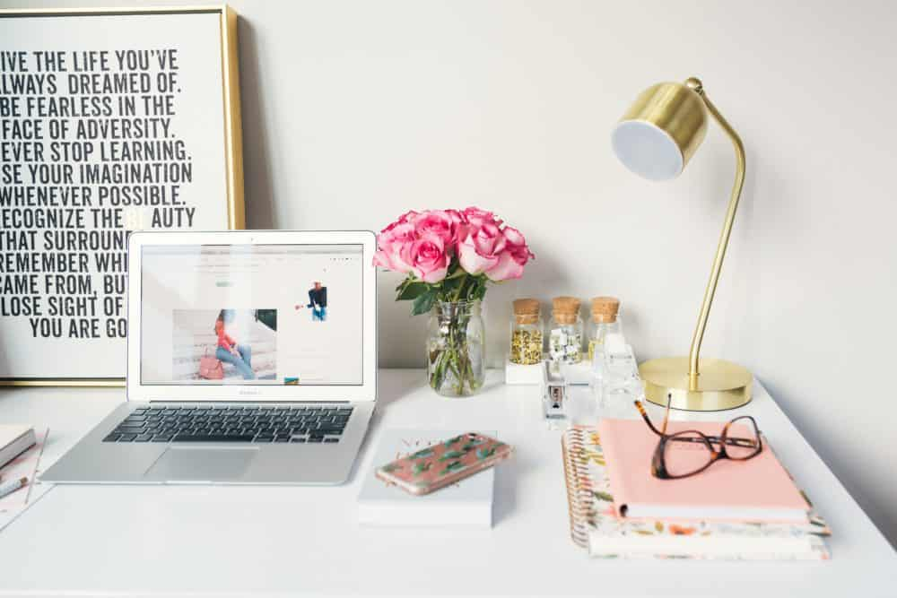 12 Lessons I've learnt on my blogging journey and what you can learn from them to!