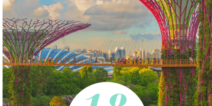 "18 Things to Do in Singapore for Everyone! Singapore is an island city-state off the coast of Malaysia in Southeast Asia, some calling it the ""Las Vegas of Southeast Asia."" We have provided a list of fun things to do for everyone, from families to couples to singles and everyone inbetween!"