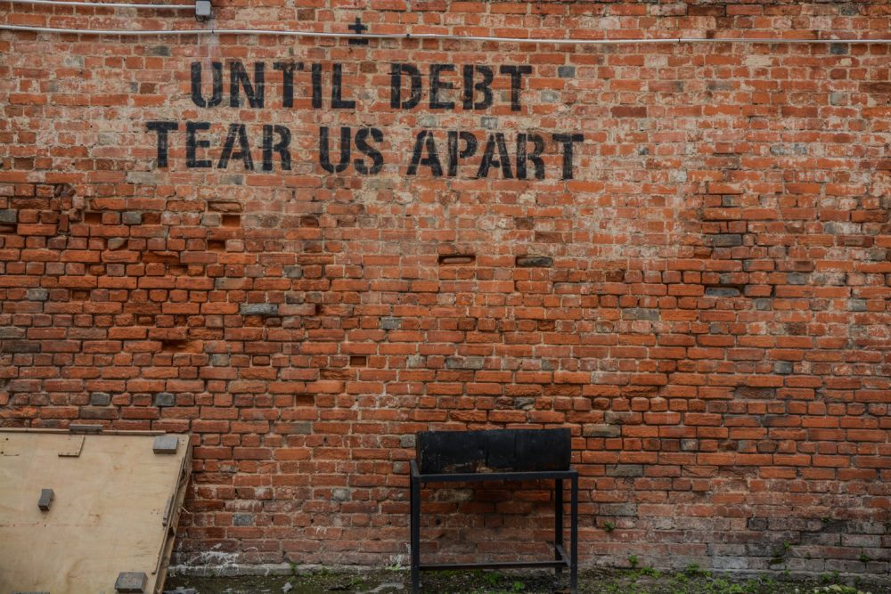 Dealing with a Debt Crisis What You Need to Know