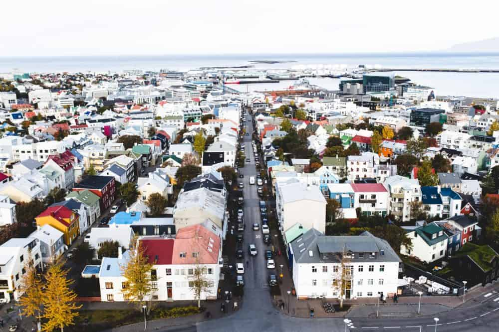 Reykjavik - 15 Remarkable Things to see and Do in Iceland