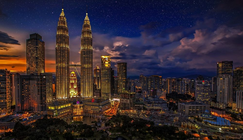 Where to stay in Kuala Lumpur for first timers