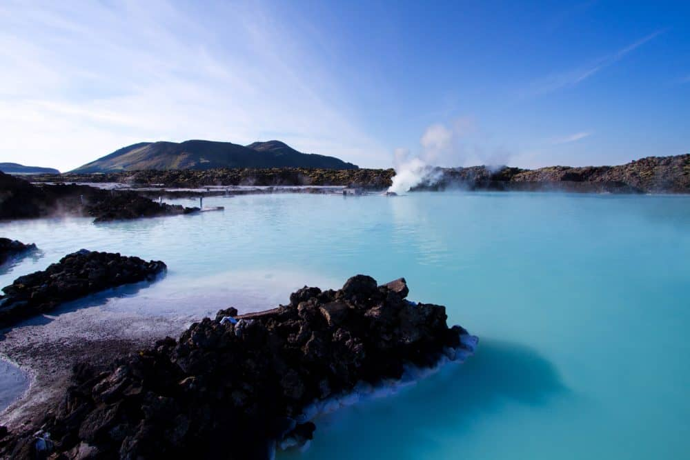 15 Remarkable Things to see and Do in Iceland - blue lagoon