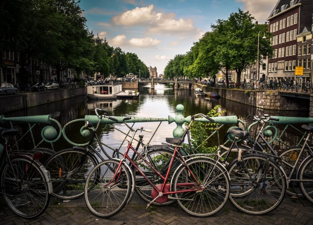 Amsterdam - Where to Stay in Amsterdam as a First Time Visitor