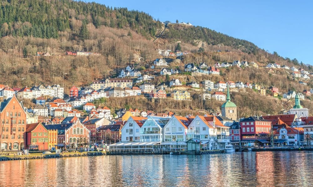 Bergen Norway - Norway in a Nutshell - 22 Things to do and places to visit in Norway