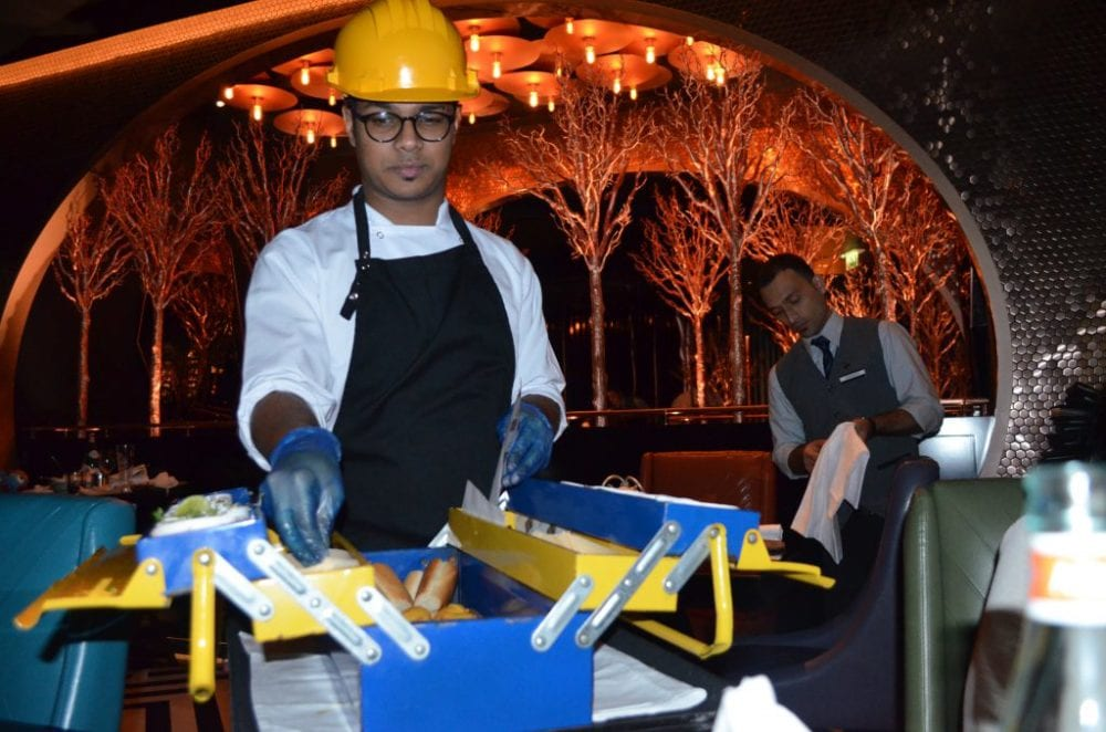 Carnival by Tresind - unexpected fun - 5 quirky restaurants you must check out in Dubai
