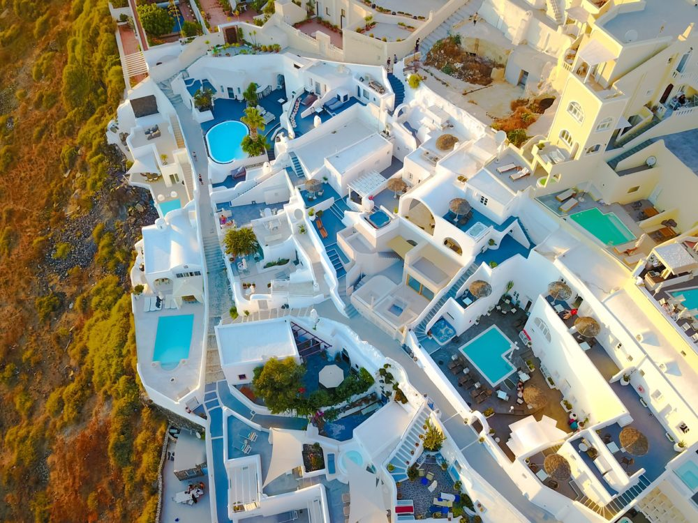 Cave Hotel santorini - 16 Astonishing Things to do in Santorini - Greece Travel Guide