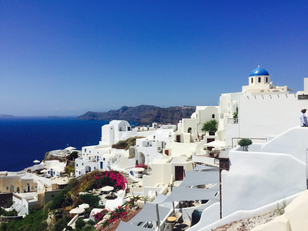 Fira Santorini - 16 Astonishing Things to do in Santorini - Greece Travel Guide