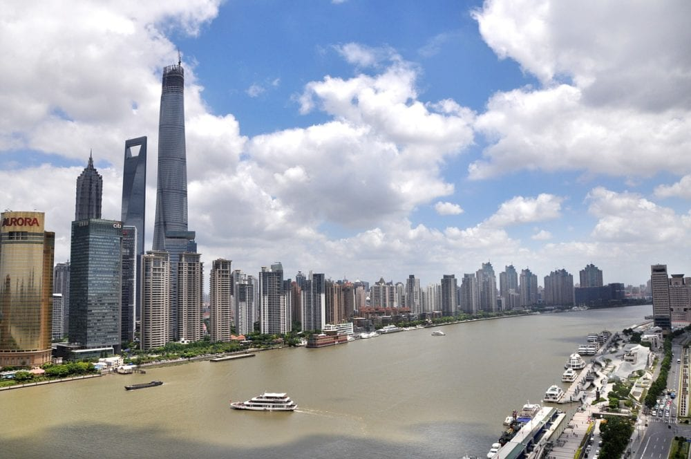 Huangpu Riverboat Cruise - 18 Sensational Things to Do in Shanghai - China Travel Guide
