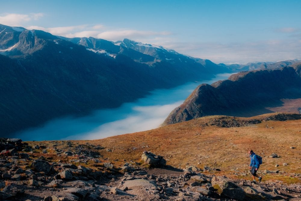 Jotunheimen Norway - Norway in a Nutshell - 22 Things to do and places to visit in Norway