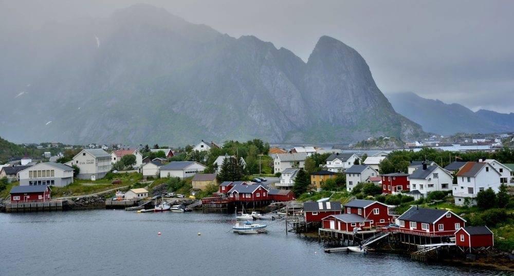 Lofoten Islands - Norway in a Nutshell - 22 Things to do and places to visit in Norway