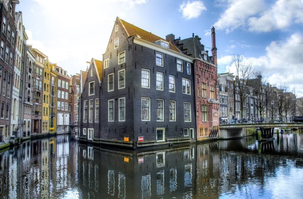 Old Centre Amsterdam - Where to Stay in Amsterdam as a First Time Visitor