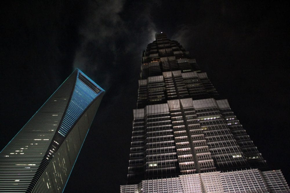World Financial Center - 18 Sensational Things to Do in Shanghai - China Travel Guide