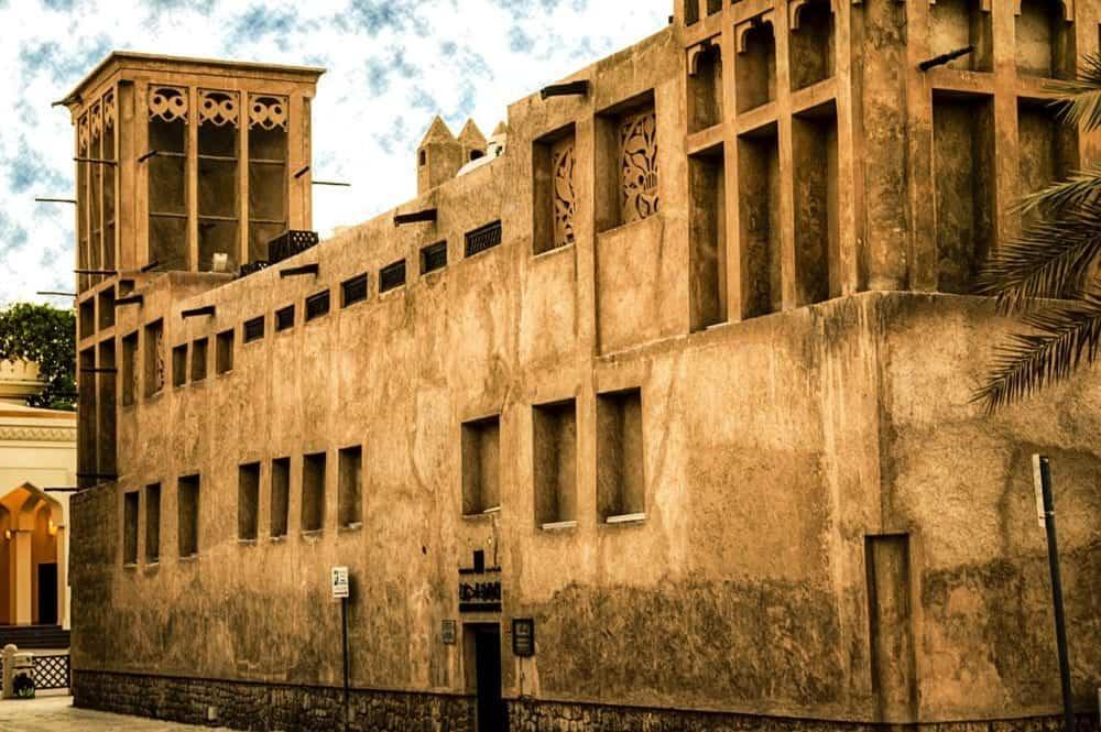 Bastakiya Quarter Dubai