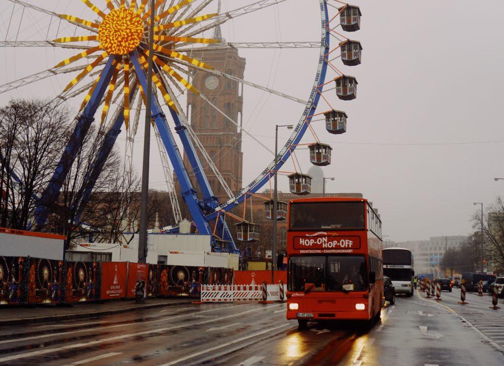 City West Berlin