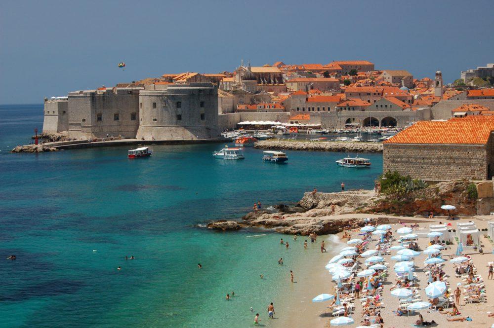 Dubrovnik Beaches - 18 Impressive Things to do in Dubrovnik - Croatia Travel Guide