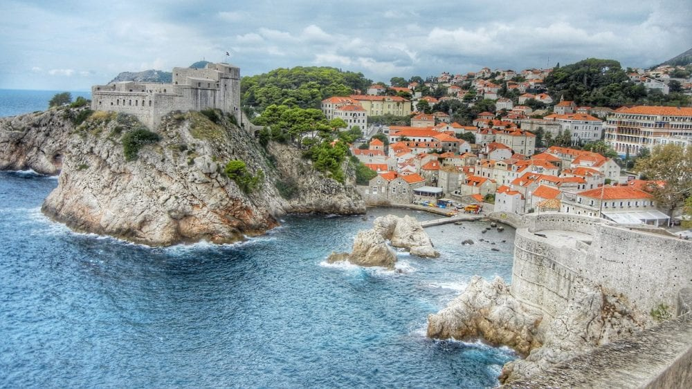Dubrovnik Old Town - 18 Impressive Things to do in Dubrovnik - Croatia Travel Guide