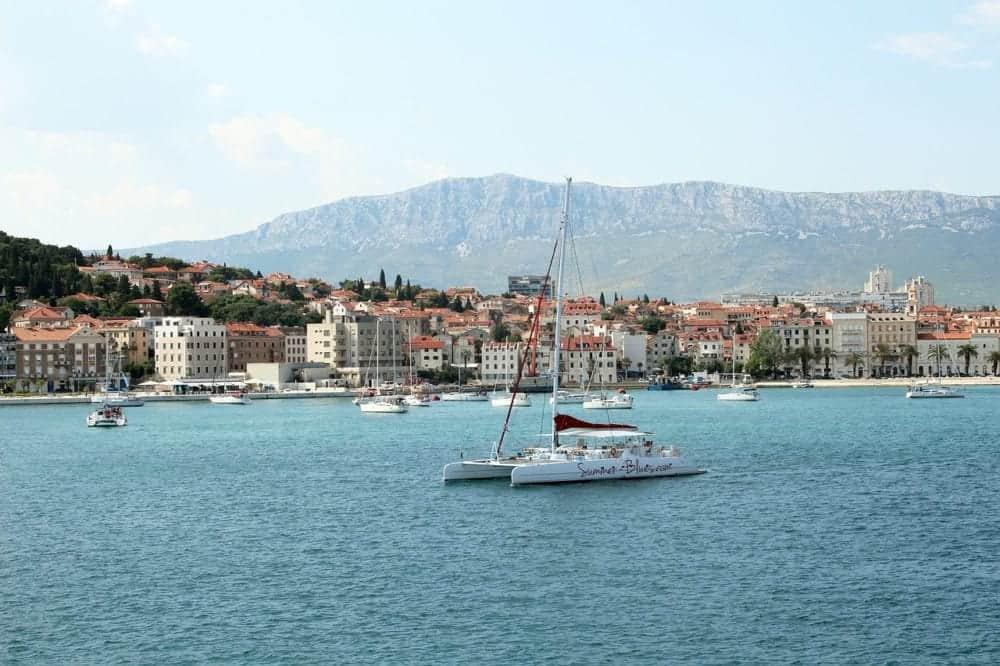 Dubrovnik Sailing - 18 Impressive Things to do in Dubrovnik - Croatia Travel Guide
