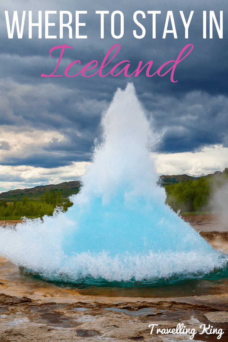 Where to Stay in Iceland - Quick and Easy Guide