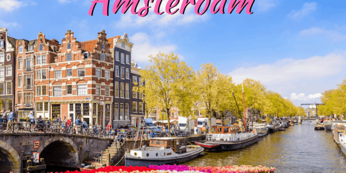 18 MUST Things to see and do in Amsterdam