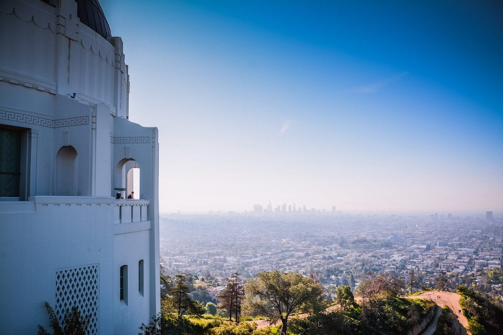 Griffith Observatory & Griffith Park - 8 FREE Things to Do in Los Angeles