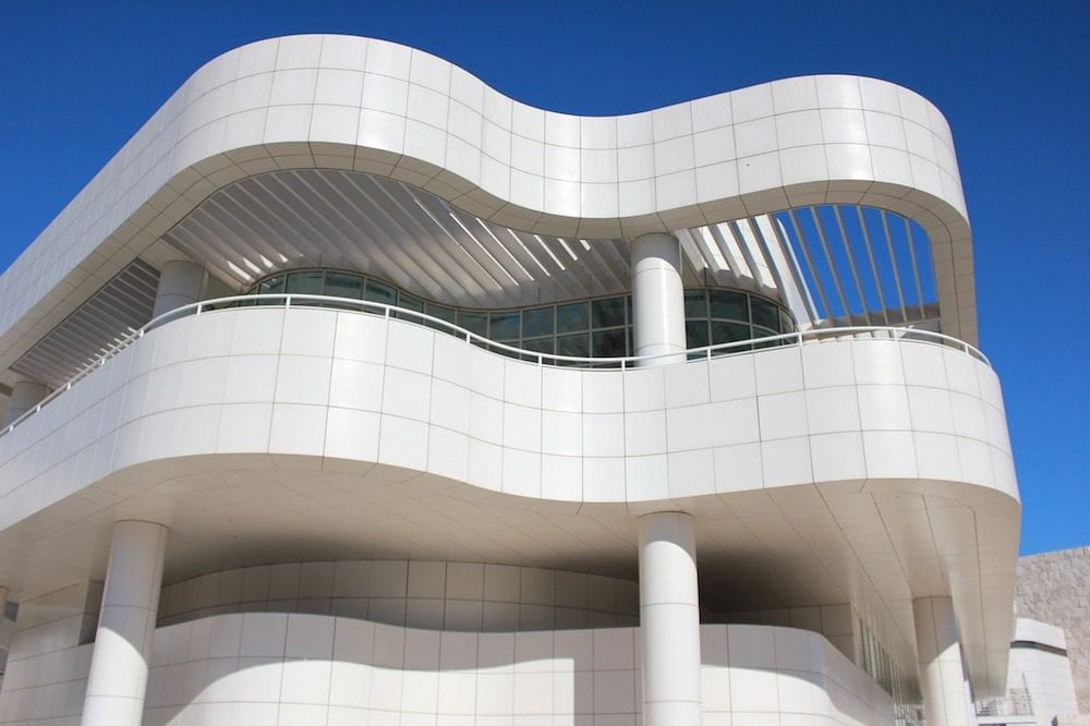 The Getty Center - 8 FREE Things to Do in Los Angeles