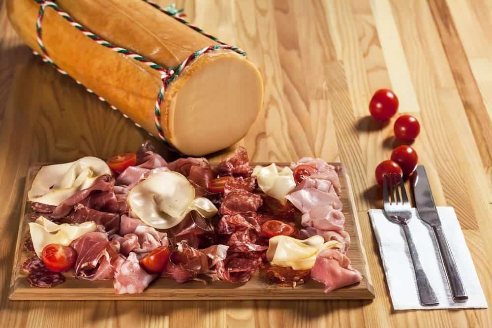 Italian, Cuisine