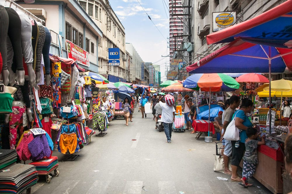 MUST Read - Comprehensive Guide on Where to stay in Manila