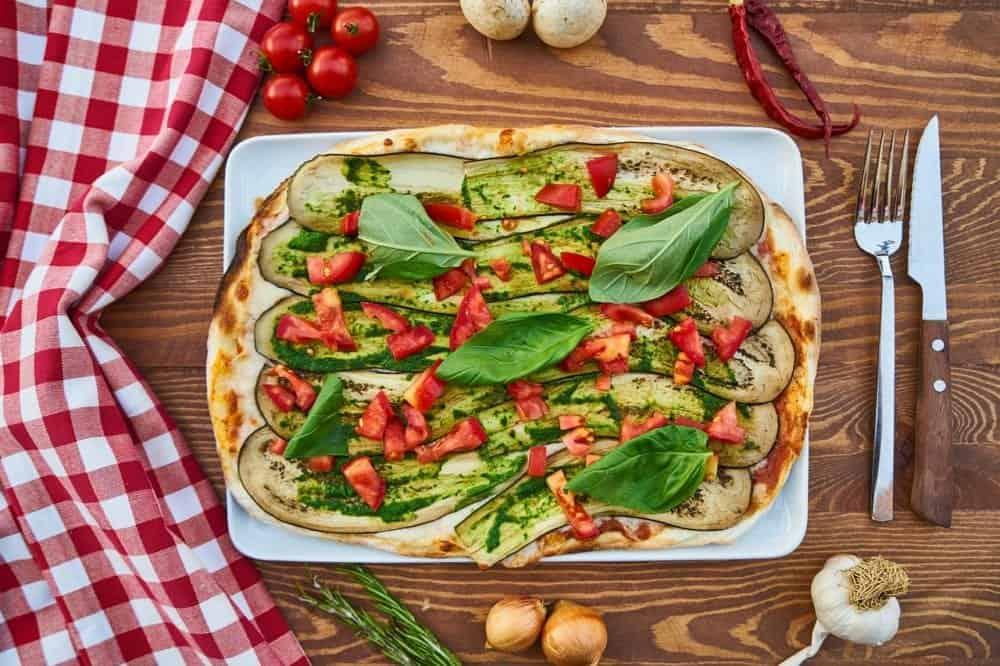 Italian, Food