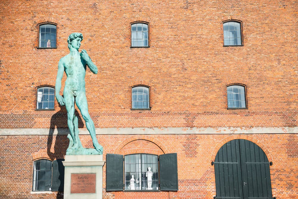 Copenhagen - The David Collection