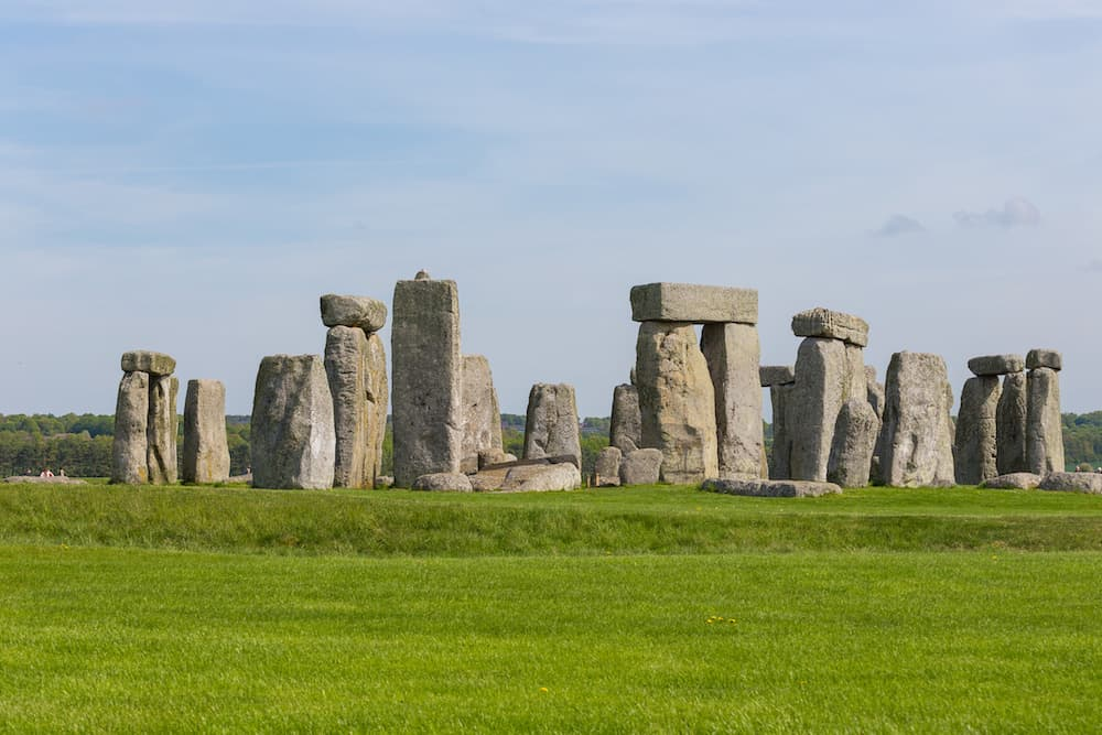 England - Stonehenge