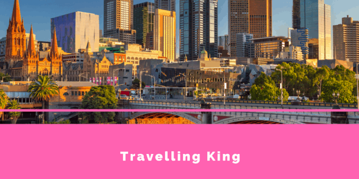 Where to Stay in Melbourne - Australian Travel Guide