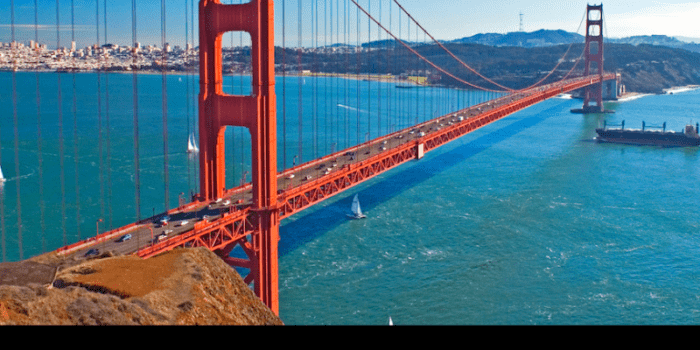 14 Things to do in San Francisco